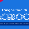 L'Algoritmo di Facebook 2015 [INFOGRAFICA]