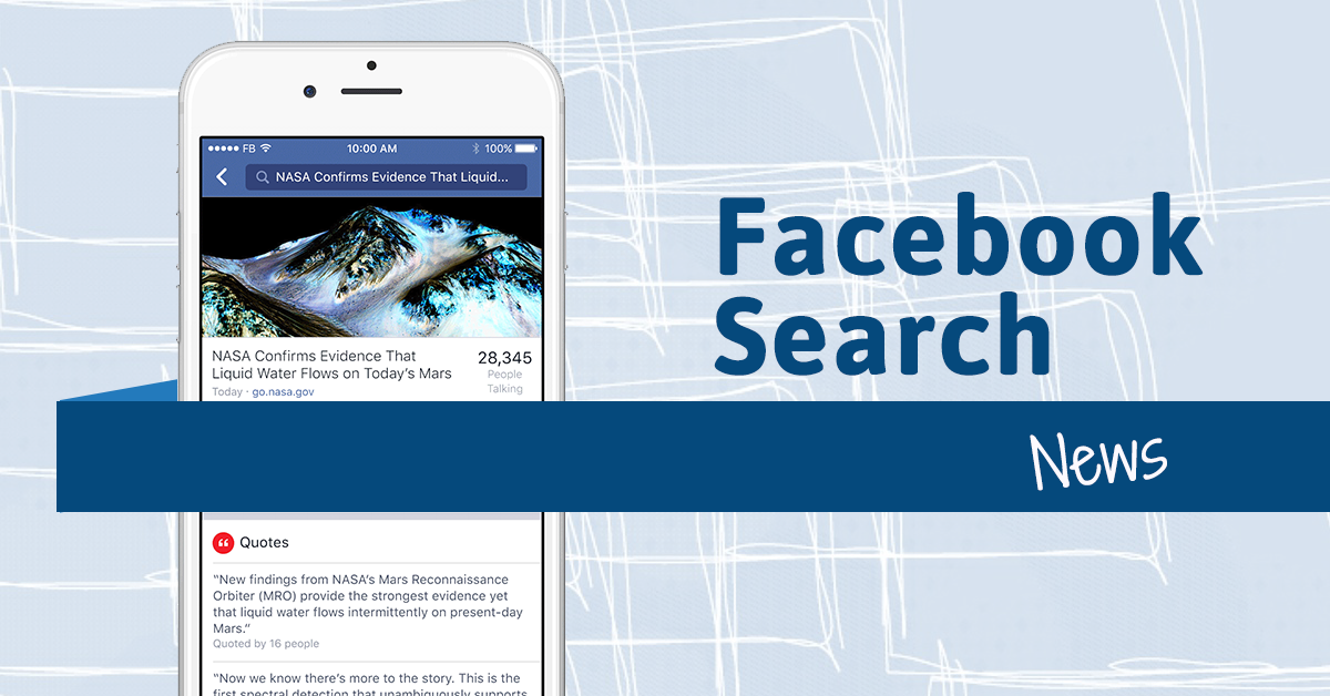 facebook-search-news