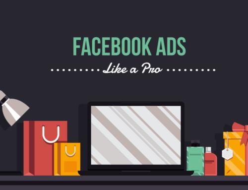 5 consigli per fare Facebook Ads da professionista