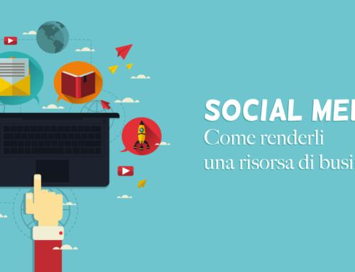 5 consigli pratici per rendere i Social Media una risorsa di business