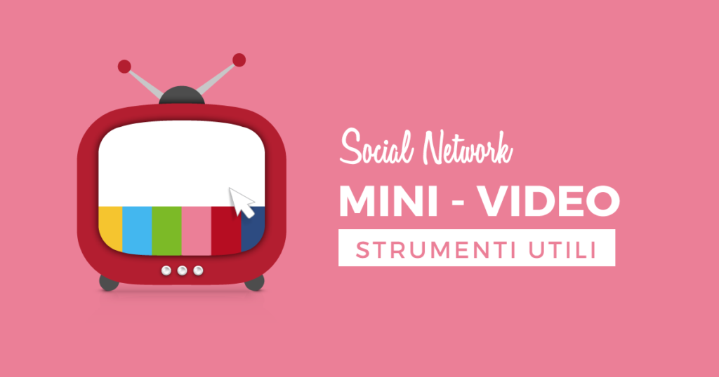 social network mini video