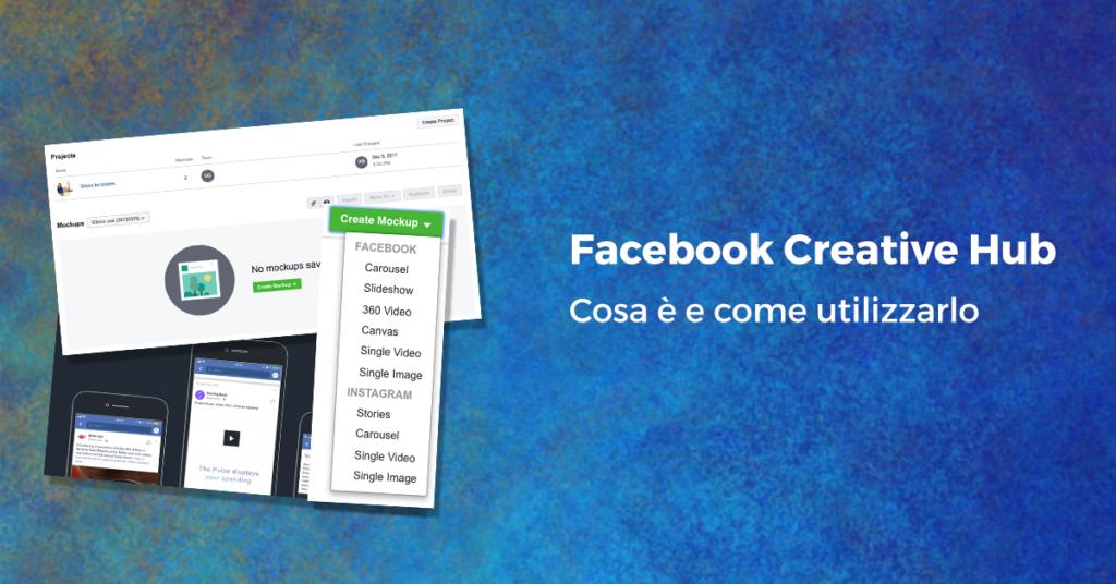 facebook-creative-hub