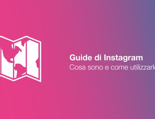 Cosa sono le Guide di Instagram e come utilizzarle